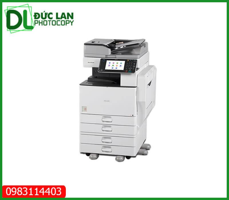 Cho thuê máy photocopy Aficio MP 5054