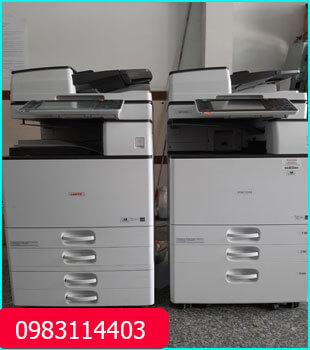 Cho thuê máy photocopy tại LONG AN, KIẾN TƯỜNG, BẾN LỨC