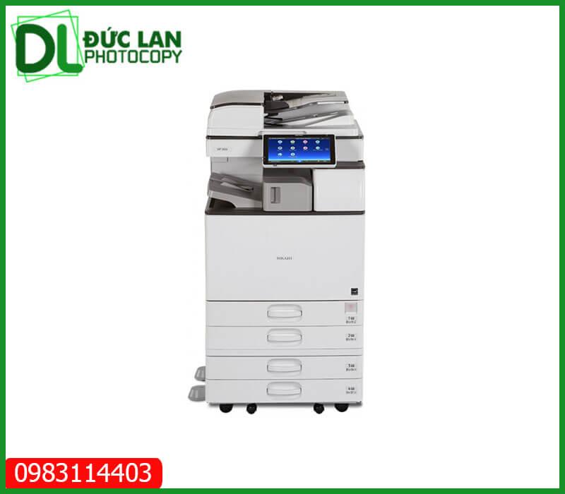 Máy photocopy Ricoh MP 4055sp