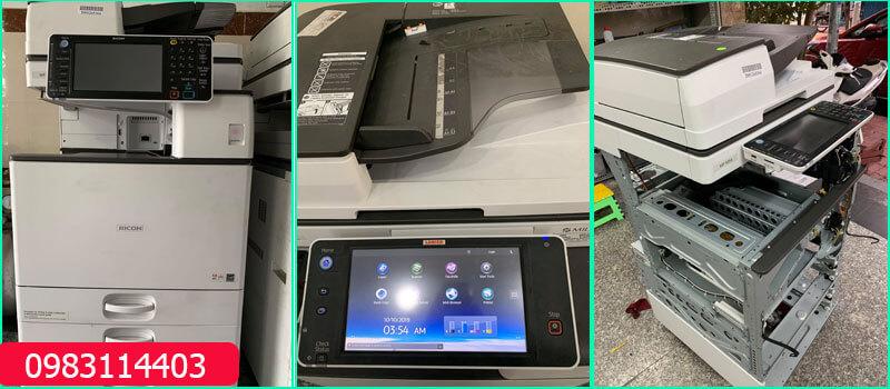 Cho thuê máy photocopy giá rẻ nhất THÀNH PHỐ HỒ CHÍ MINH