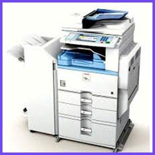 Thuê máy photocopy gồm những thủ tục gì? giá thuê bao nhiêu?