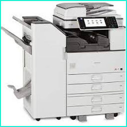 Photocopy Ricoh mp 5002