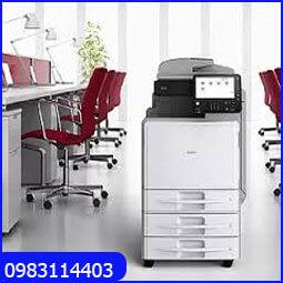 Dịch vụ cho thuê máy photocopy tại quận 9