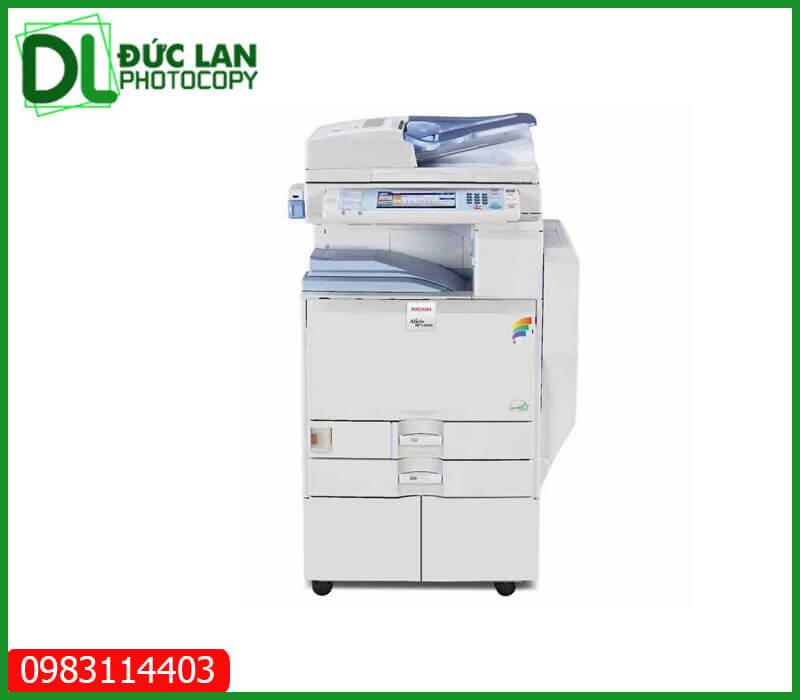 Cho thuê máy photocopy ricoh aficio MP 4000