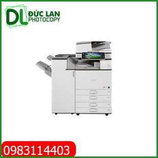 Cho thuê máy photocopy tại quận Tân Bình