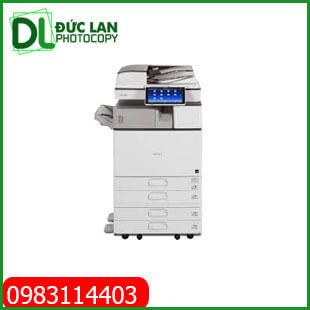 Cho thuê máy photocopy tại quận 2