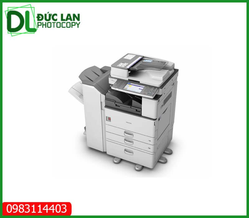 Máy photocopy Aficio MP 3552