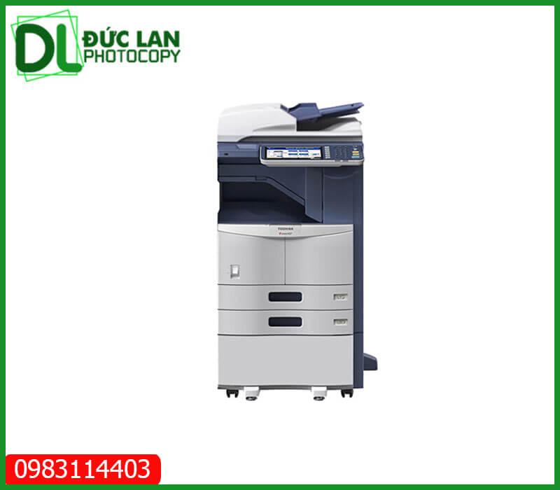 Máy photocopy Toshiba E Studio 307