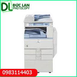 Cho thuê máy photocopy tại quận 4