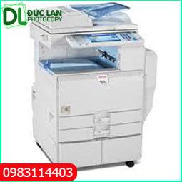 Dịch vụ cho thuê máy photocopy ricoh mp 5001