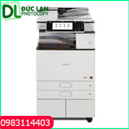 Cho thuê máy photocopy tại quận 6