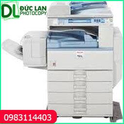 Dịch vụ thuê máy photocopy ricoh tại Đức Lan