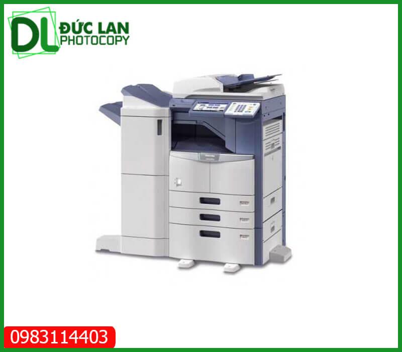 Thuê Máy photocopy Toshiba E Studio 307