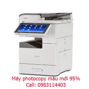 Thuê máy photocopy màu nhập khẩu giá tốt
