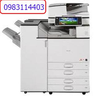 Thuê máy photocopy màu tại công ty Đức Lan nhận được nhiều ưu đãi.