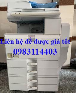 Máy photocopy Ricoh mp 5001 giá rẻ độ bền cao