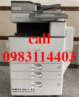 Thuê máy photocopy tại tại Thủ Thừa Long An