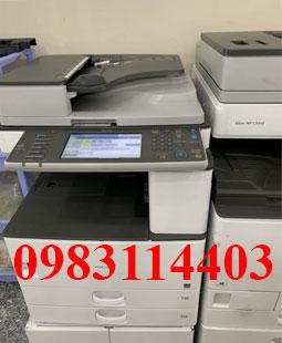 Photocopy Linh Dương cho thuê máy photocopy tại Tân An chuyên nghiệp