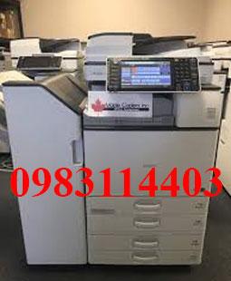 Thuê máy photocopy tại tp. Long An nhiều tiện ích