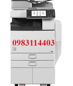 Chuyên bán máy photocopy Ricoh mp 5002 cũ, giá rẻ uy tín