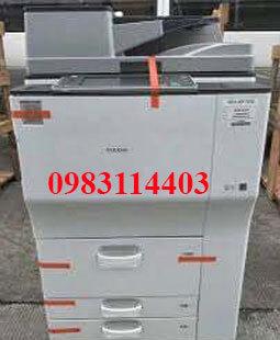 Bán máy photocopy Ricoh mp 7502 cũ uy tín tại TP.HCM