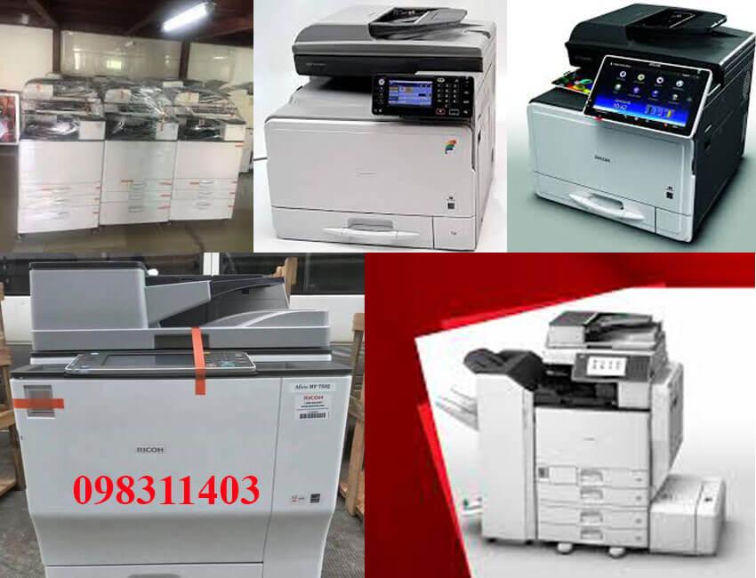 Bán máy photocopy BÌNH THẠNH giá rẻ nhất, uy tín nhất, dịch vụ tốt nhất