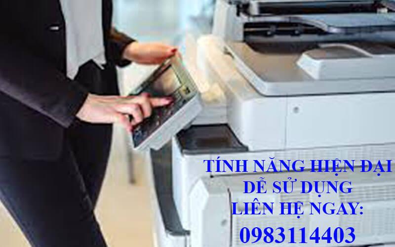 Bán máy photocopy nhiều khuyến mãi