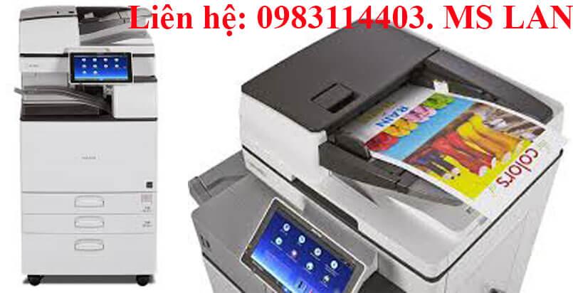 Thuê máy photocopy tại huyện ĐỊNH QUÁN nhiều ưu đãi