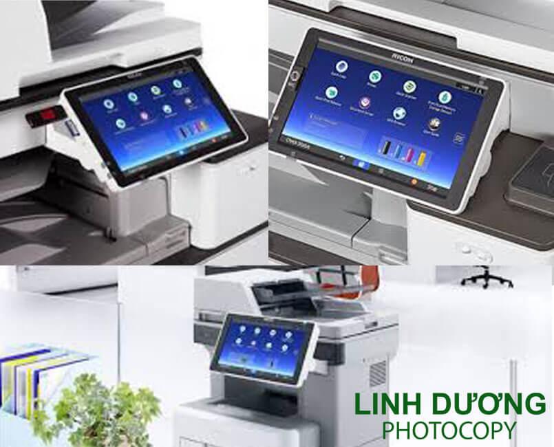 Bán máy photocopy quận 10 miễn phí vận chuyển
