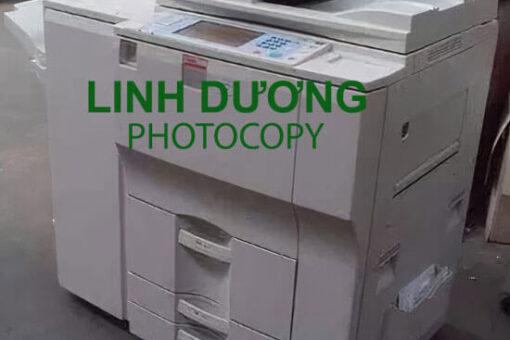 Bán máy photocopy quận 12