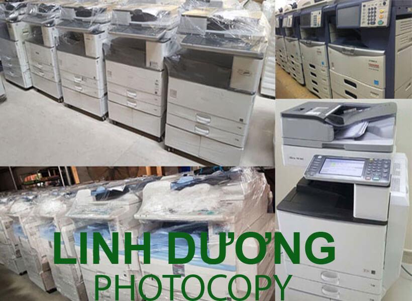 Bán máy photocopy quận 1 dịch vụ tốt nhất