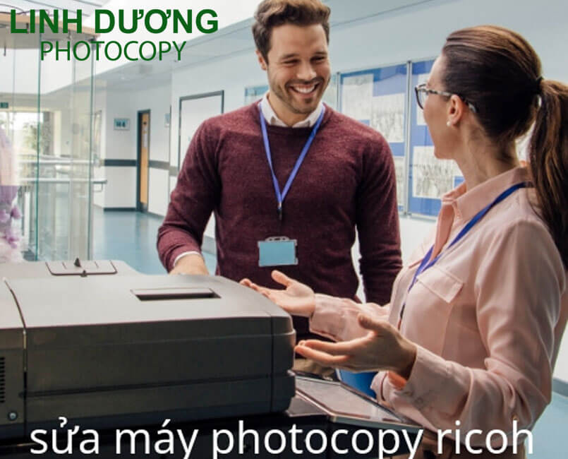 Địa chỉ cung cấp dịch vụ sửa máy photocopy quận 4