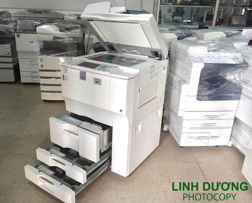 Dịch vụ sửa máy photocopy quận 12 chất lượng