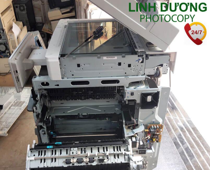 Dịch vụ sửa máy photocopy quận 5 uy tín