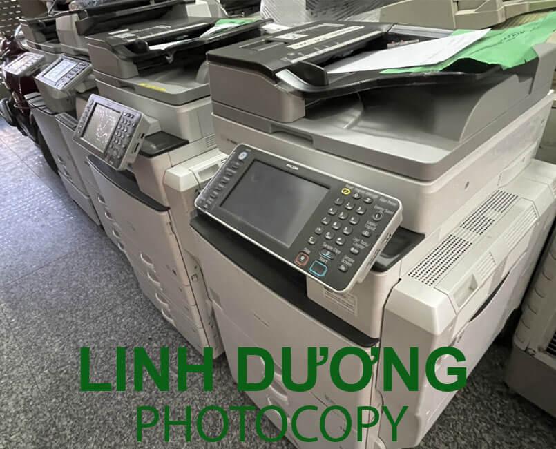 Bán máy photocopy có chất lượng từ Mỹ giá rẻ nhất tại Đồng Nai
