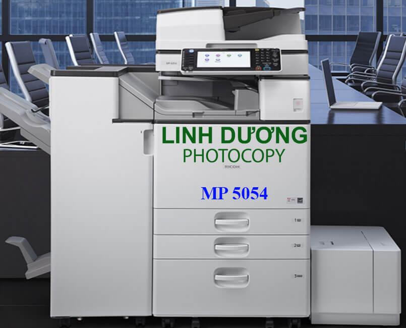 Máy photocopy Ricoh nhập khẩu đời mới mp 4054/mp 5054